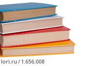 Купить «Книги», фото № 1656008, снято 11 апреля 2010 г. (c) Черников Роман / Фотобанк Лори