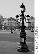 Париж (2010 год). Редакционное фото, фотограф Ольга Нигаматулина / Фотобанк Лори