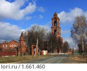 Женский монастырь (2010 год). Стоковое фото, фотограф Олег Фафурин / Фотобанк Лори