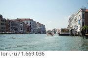 Венеция (2009 год). Редакционное фото, фотограф Баранова Анна / Фотобанк Лори