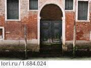 Дверь (2010 год). Стоковое фото, фотограф Яна Векуа / Фотобанк Лори
