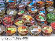 Купить «Специи», фото № 1692408, снято 4 мая 2010 г. (c) Parmenov Pavel / Фотобанк Лори
