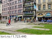 Купить «Франция. Руан (Rouen)», эксклюзивное фото № 1723440, снято 4 мая 2010 г. (c) Александр Алексеев / Фотобанк Лори