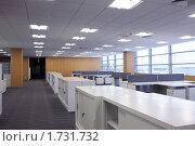 Купить «Новый бизнес-центр в Москве», фото № 1731732, снято 20 февраля 2009 г. (c) Александр Максимов / Фотобанк Лори