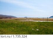 Купить «Лазовский заповедник. Зона посещения», фото № 1735324, снято 17 мая 2010 г. (c) Сергеев Игорь / Фотобанк Лори