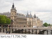 Купить «Франция. Париж», эксклюзивное фото № 1736740, снято 12 мая 2010 г. (c) Александр Алексеев / Фотобанк Лори