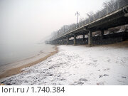 Купить «Ненастная погода», эксклюзивное фото № 1740384, снято 19 января 2009 г. (c) Svet / Фотобанк Лори