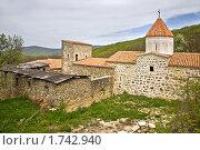 Купить «Средневековый армянский монастырь Сурб-Хач (Крым)», фото № 1742940, снято 7 мая 2010 г. (c) Parmenov Pavel / Фотобанк Лори