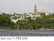 Киев, Киево-Печерская лавра (2010 год). Редакционное фото, фотограф ИВА Афонская / Фотобанк Лори