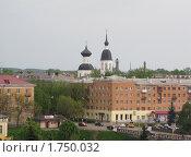 Город (2010 год). Редакционное фото, фотограф Фирсова Елена / Фотобанк Лори