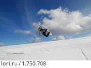 Кайт. Стоковое фото, фотограф Виталий Костиков / Фотобанк Лори