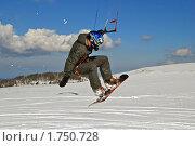 Кайт (2010 год). Редакционное фото, фотограф Виталий Костиков / Фотобанк Лори