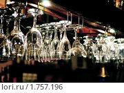 Бокалы. Стоковое фото, фотограф Артём Ласьков / Фотобанк Лори