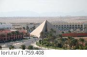 Пирамида (2009 год). Редакционное фото, фотограф Молчанов Сергей / Фотобанк Лори