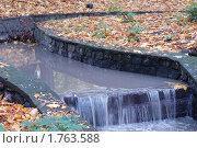 Купить «Течение осени», эксклюзивное фото № 1763588, снято 29 октября 2006 г. (c) Svet / Фотобанк Лори