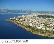 Турция, Анталия (2009 год). Стоковое фото, фотограф Скочилов Антон / Фотобанк Лори
