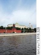 Купить «Виды Москвы», фото № 1818328, снято 26 июня 2010 г. (c) Мастепанов Павел / Фотобанк Лори
