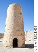 Купить «Башня в цитадели Эль Кусейр», фото № 1821452, снято 3 января 2010 г. (c) Яков Филимонов / Фотобанк Лори