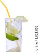 Холодный напиток. Стоковое фото, фотограф Мозымов Александр / Фотобанк Лори