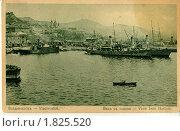Купить «Вид с Гавани. Открытка. Старый Владивосток.», фото № 1825520, снято 25 мая 2019 г. (c) syngach / Фотобанк Лори