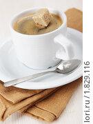 Купить «Чашка кофе», фото № 1829116, снято 29 июня 2010 г. (c) Stockphoto / Фотобанк Лори