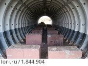 Купить «Туннель», фото № 1844904, снято 10 июля 2010 г. (c) Иван Федоренко / Фотобанк Лори