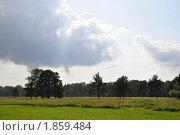 После грозы. Стоковое фото, фотограф Вячеслав Иванов / Фотобанк Лори