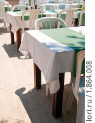 Купить «Открытый ресторан», фото № 1864008, снято 29 июня 2010 г. (c) Анна Лурье / Фотобанк Лори