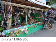 Рынок (2010 год). Редакционное фото, фотограф Елена Лисицина / Фотобанк Лори