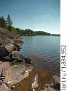 Финские каникулы (2010 год). Стоковое фото, фотограф Антон Ляшенко / Фотобанк Лори