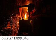Металл. Стоковое фото, фотограф astrozebra / Фотобанк Лори