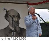 Купить «Сергей Никоненко», фото № 1901020, снято 4 июля 2009 г. (c) Голованов Сергей / Фотобанк Лори