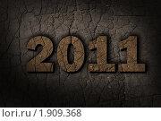 Купить «Новогодняя иллюстрация», иллюстрация № 1909368 (c) Алексей Кашин / Фотобанк Лори