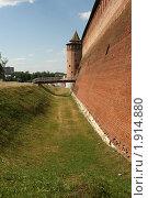 Купить «Коломенский Кремль», фото № 1914880, снято 5 июля 2010 г. (c) Вадим Морозов / Фотобанк Лори