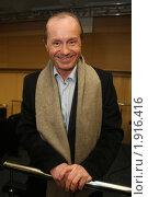 Андрей Панин (2010 год). Редакционное фото, фотограф Вадим Тараканов / Фотобанк Лори