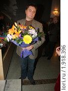 Андрей Леонов (2009 год). Редакционное фото, фотограф Вадим Тараканов / Фотобанк Лори