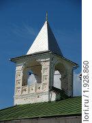 Купить «Углич. Воскресенский монастырь», эксклюзивное фото № 1928860, снято 14 августа 2010 г. (c) lana1501 / Фотобанк Лори