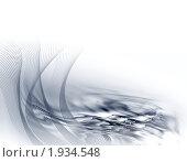 Купить «Абстрактный фон - иллюстрация», иллюстрация № 1934548 (c) ElenArt / Фотобанк Лори