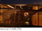 Непешеходная Москва. Стоковое фото, фотограф Иван Котов / Фотобанк Лори