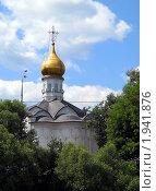 Пятницкий колодец - Сергиев Посад (2010 год). Стоковое фото, фотограф Важенин Леонид / Фотобанк Лори