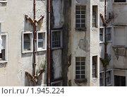 Купить «Лиссабон. Канализация», фото № 1945224, снято 28 июня 2010 г. (c) Юрий Синицын / Фотобанк Лори