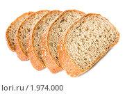 Купить «Ржаной хлеб», фото № 1974000, снято 29 августа 2010 г. (c) Юрий Брыкайло / Фотобанк Лори
