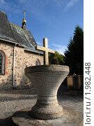 Купить «Свято-Никольский Собор. Калининград», эксклюзивное фото № 1982448, снято 17 сентября 2010 г. (c) Svet / Фотобанк Лори