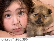 Купить «Друзья», фото № 1986396, снято 19 сентября 2010 г. (c) Egorius / Фотобанк Лори