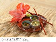 Купить «Ароматерапия», фото № 2011220, снято 25 августа 2010 г. (c) Литова Наталья / Фотобанк Лори