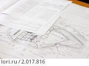 План. Стоковое фото, фотограф Дмитрий Головач / Фотобанк Лори