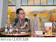 Маринина (2010 год). Редакционное фото, фотограф Маргарита Парфёнова / Фотобанк Лори