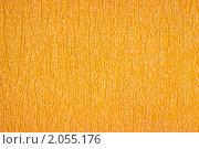 Купить «Желтые обои», фото № 2055176, снято 16 октября 2010 г. (c) Александр Романов / Фотобанк Лори