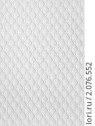 Купить «Изнанка белых рельефных обоев», фото № 2076552, снято 16 октября 2010 г. (c) Александр Романов / Фотобанк Лори