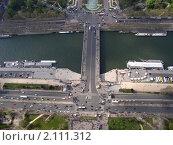 Мост (2004 год). Стоковое фото, фотограф Алексей Бочков / Фотобанк Лори